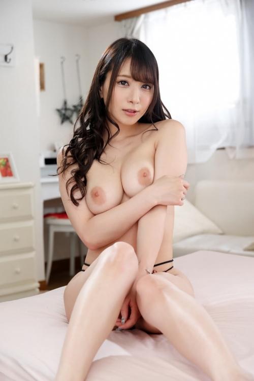 AV女優 癒しのおっぱい 12