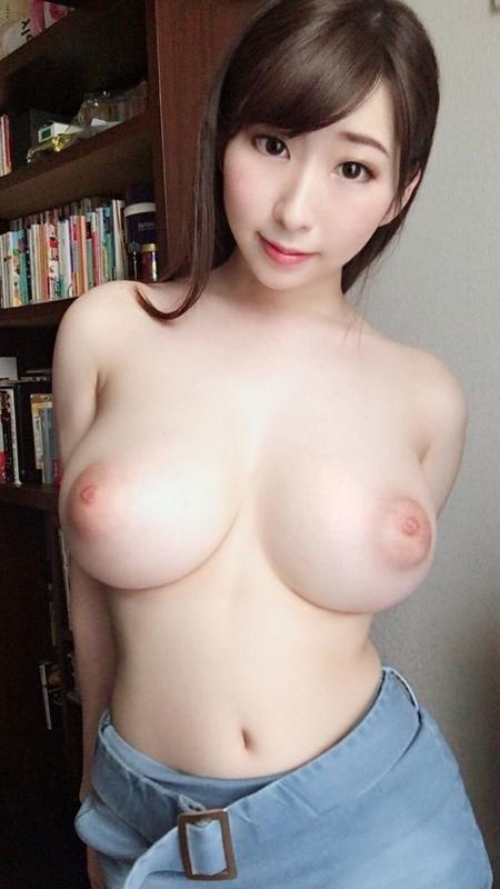 AV女優 癒しのおっぱい 46