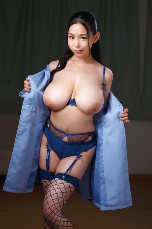 AV女優 癒しのおっぱい 93