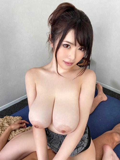 癒しのおっぱい エロ画像 81