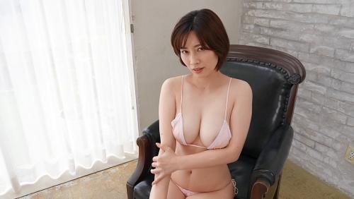 AV女優 おっぱいの谷間 エロ画像 35