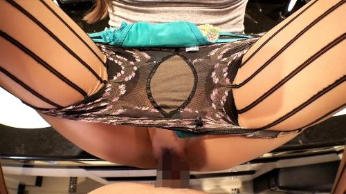 騎乗位 セックス エロ画像 08