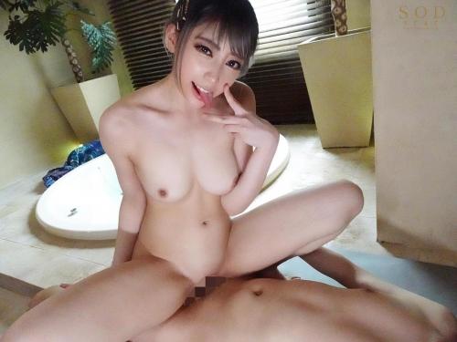 騎乗位 セックス エロ画像 17