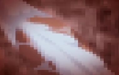 「あ‥あーーーッ!!!」絶倫野郎の巨根ち●ぽで射精漬けにされザーメン逆流アクメ!