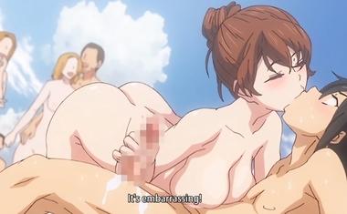 「いっぱい出しちゃいな~」加減を知らない巨乳お姉さんがベロキスしながらシゴキ抜き!