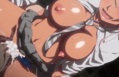 【新作】「奥でびゅーびゅーしてぇ‥」子宮ピストンで膣内ザーメンまみれにされる金髪巨乳ギャル!