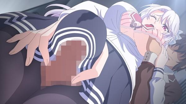【エロアニメ】家属~母と姉妹の嬌声~ 疼き逸る媚肉・乙葉~揺られ搾られ姉痴●~ 義母をアへ堕ちさせるまでハメまくる!【近親相姦】