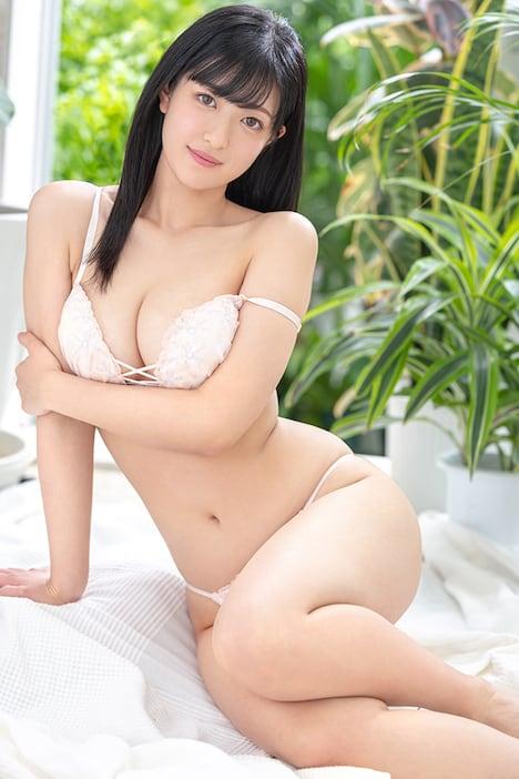 新人 プレステージ専属デビュー 小鳩麦 癒しのエロさの二刀流! 7