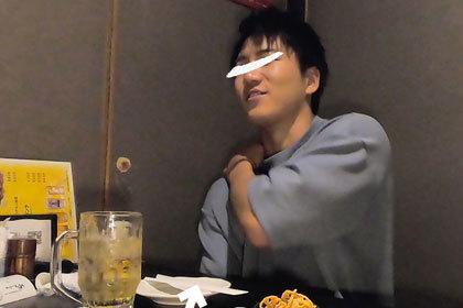 永久保存版!!激ヤバ!!ついに!!メインモデルJINが!!まさかの巨根と巨根の掘られイキ!!.jpg