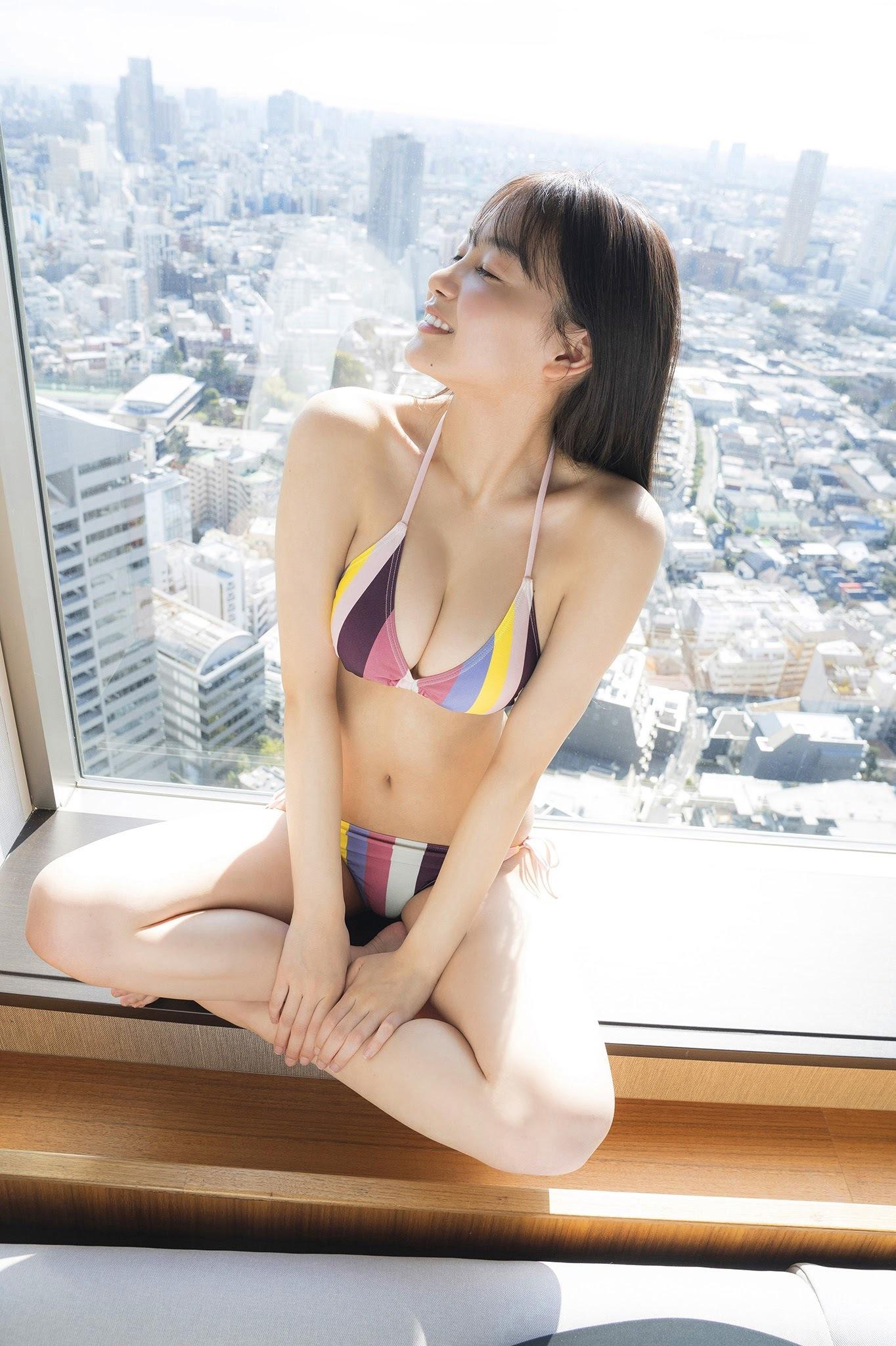 吉澤遥奈88