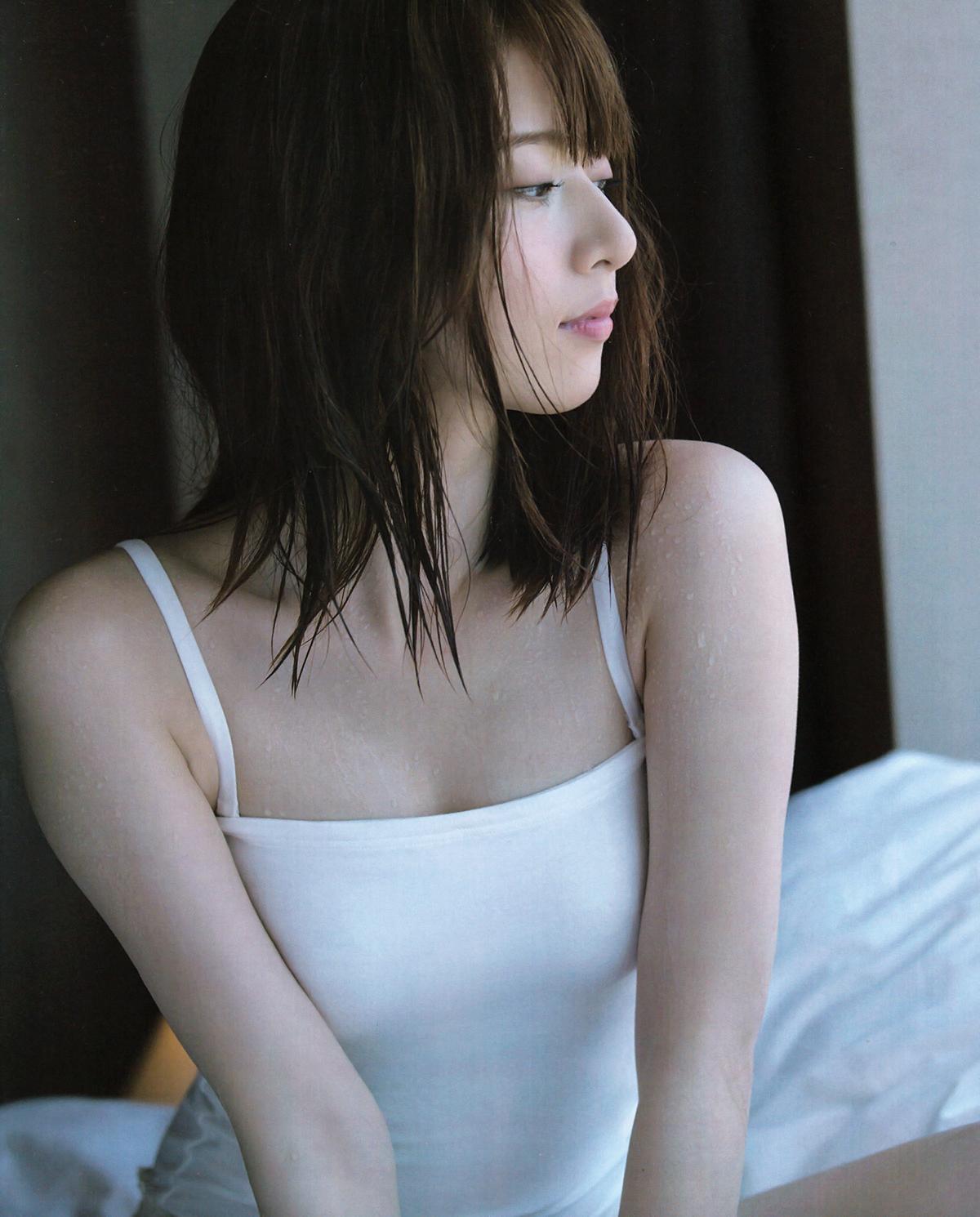橋本奈々未89