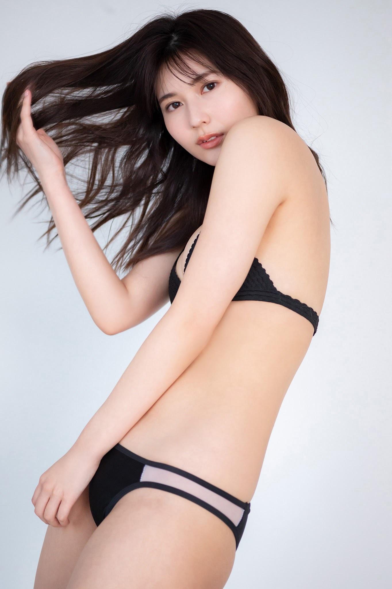 新井遥147
