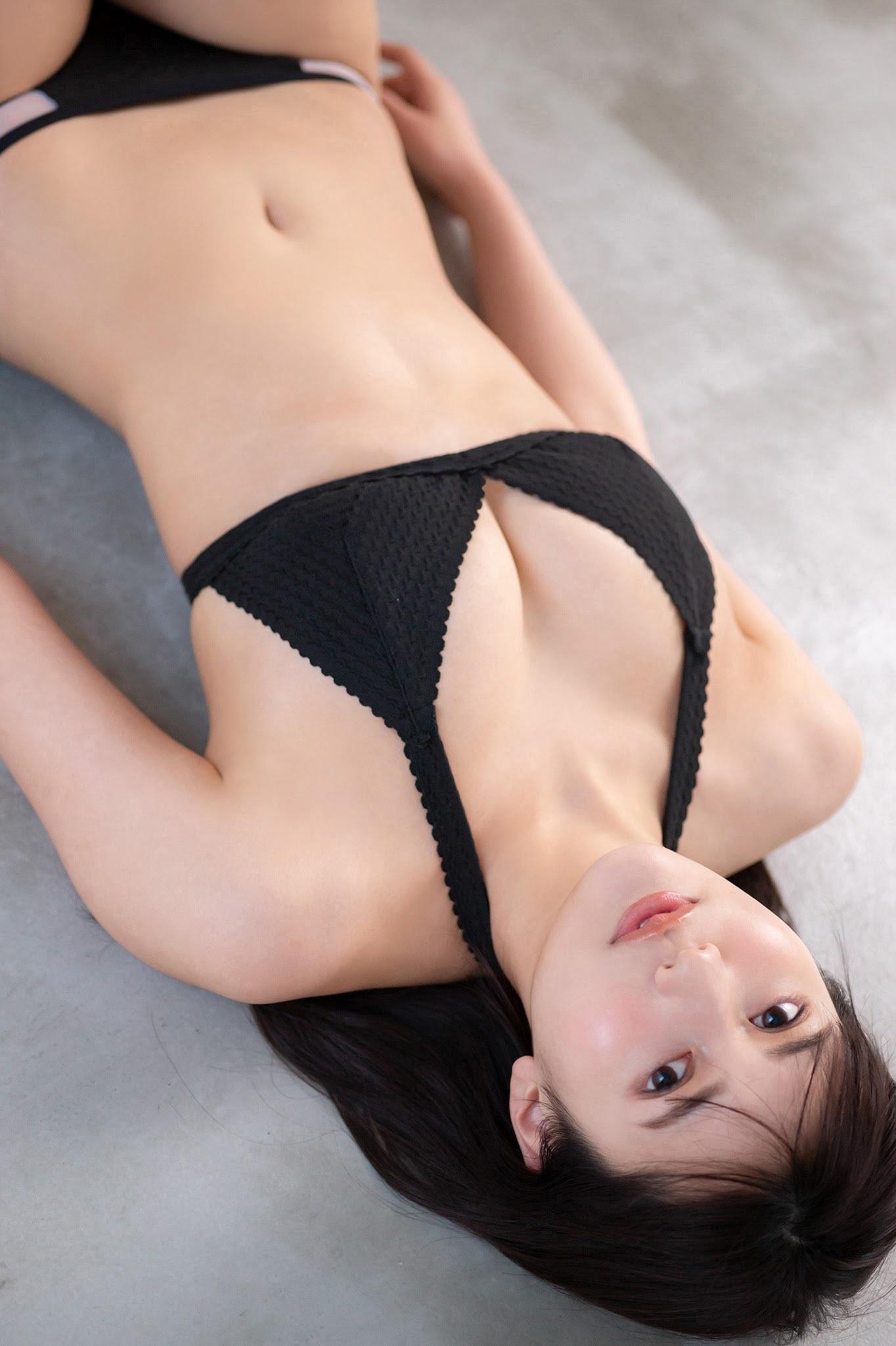 新井遥156