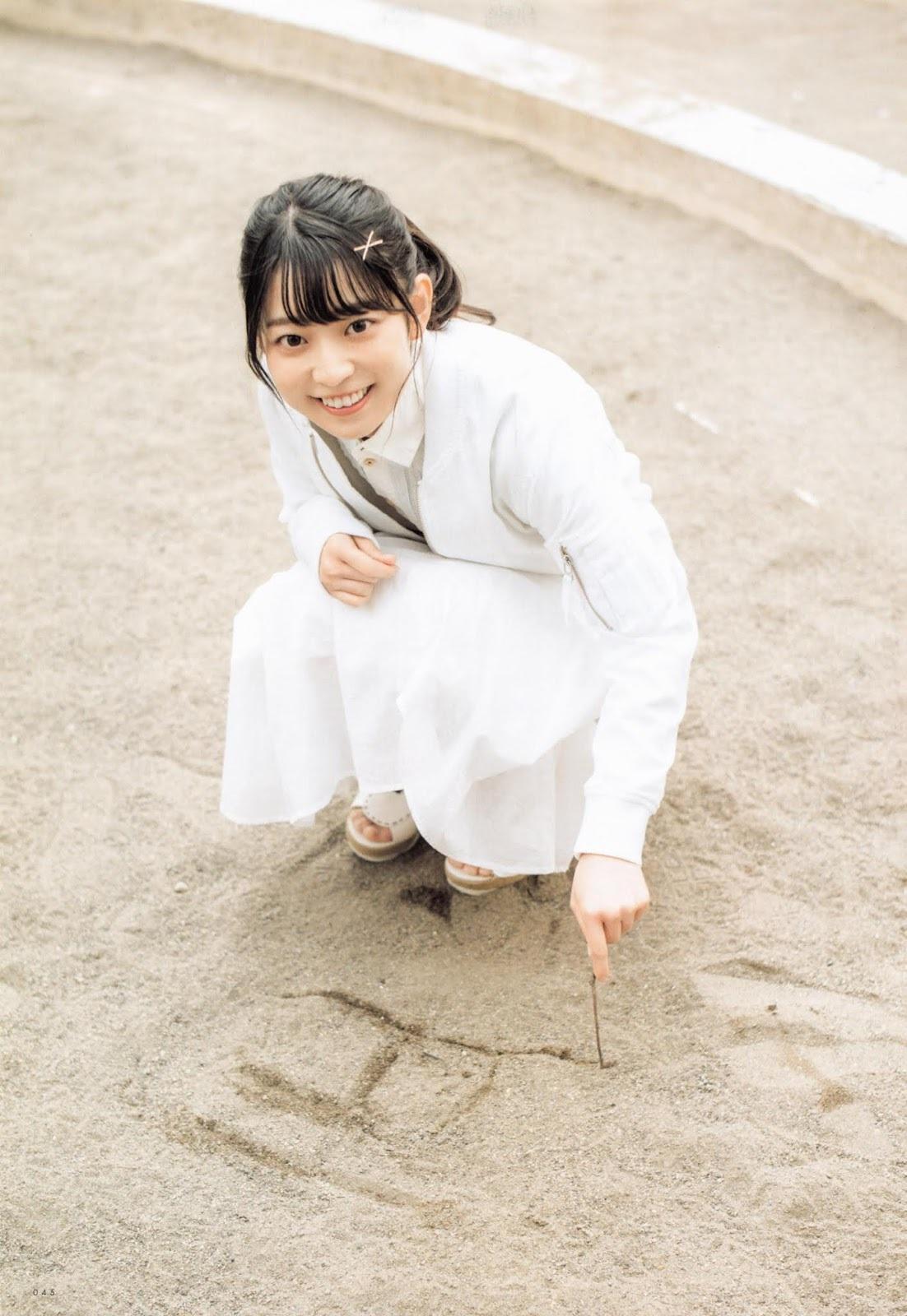 阪口珠美38