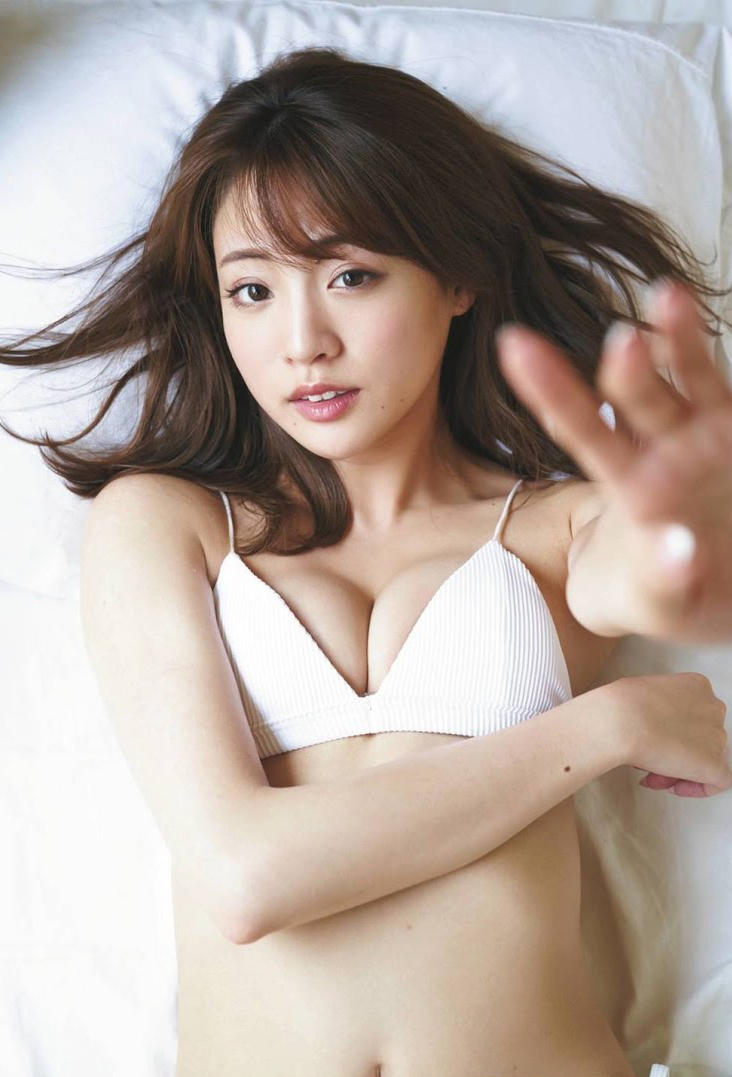 志田友美145