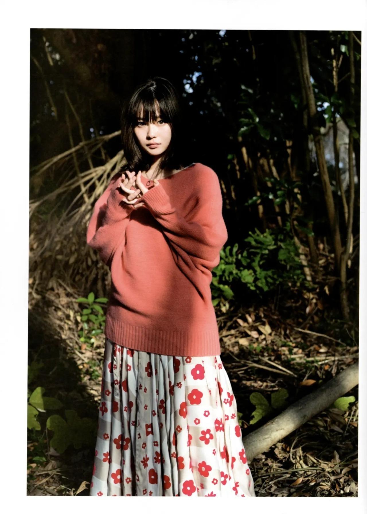 山田杏奈38