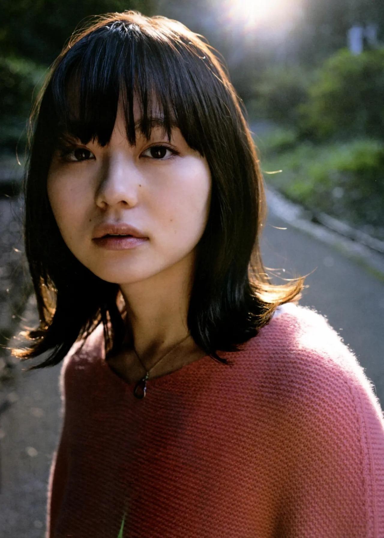 山田杏奈40