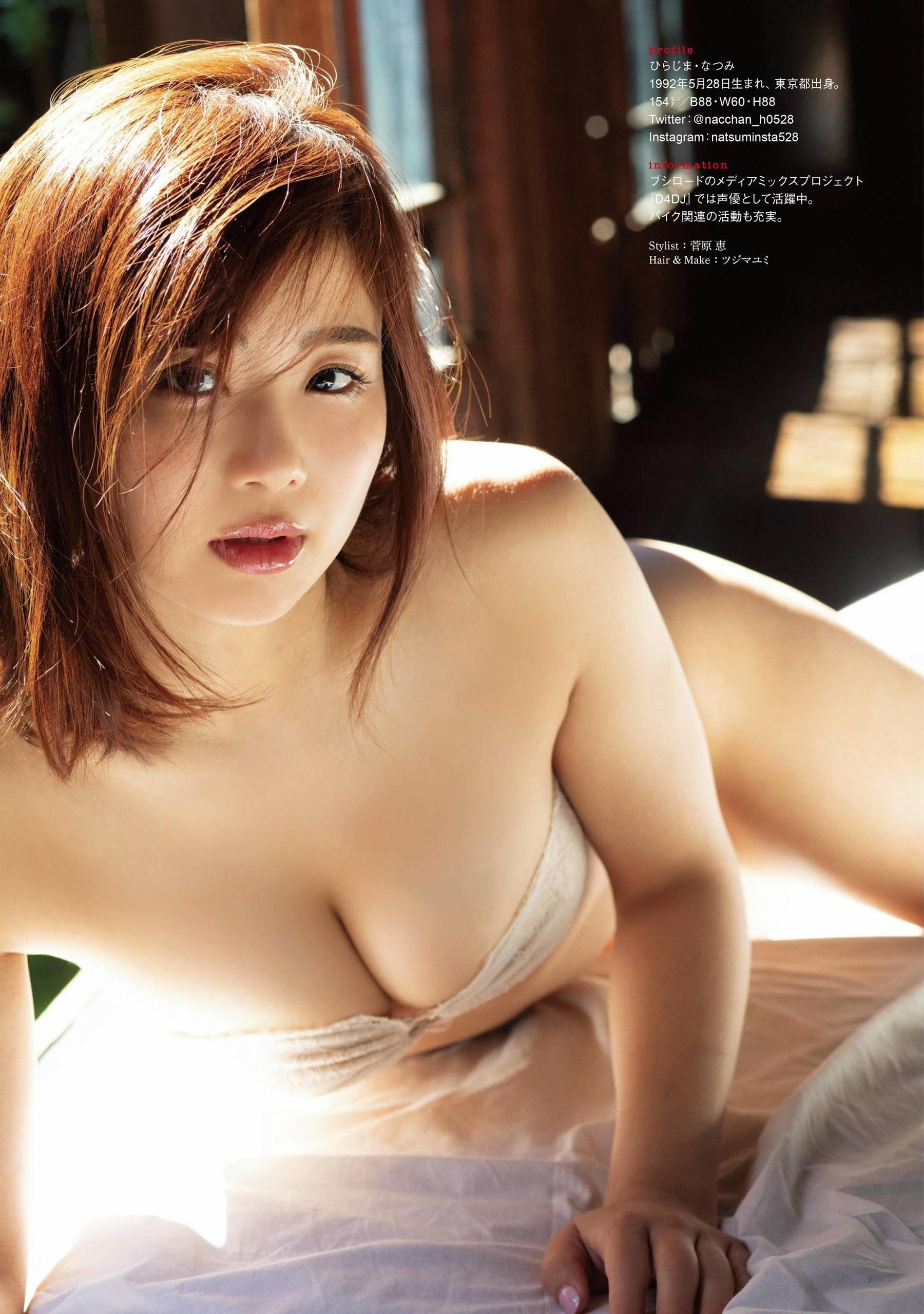 平嶋夏海25