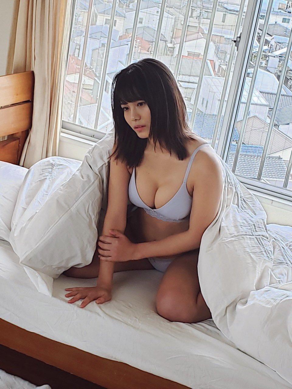 朝日ななみ11