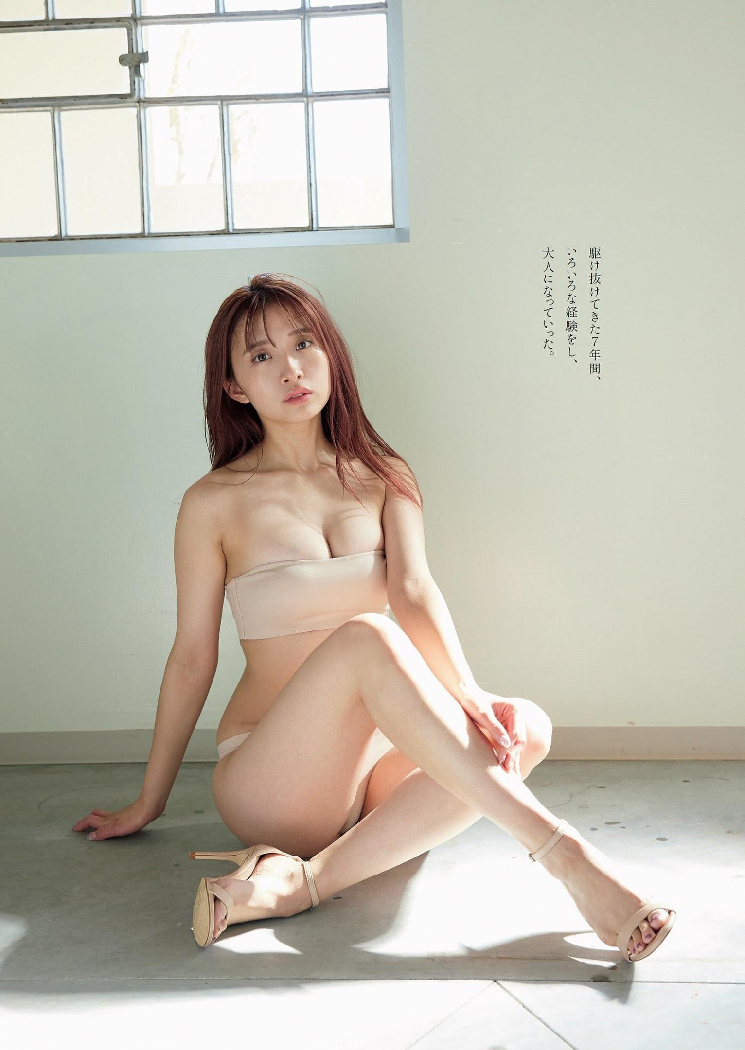 渡邉幸愛69