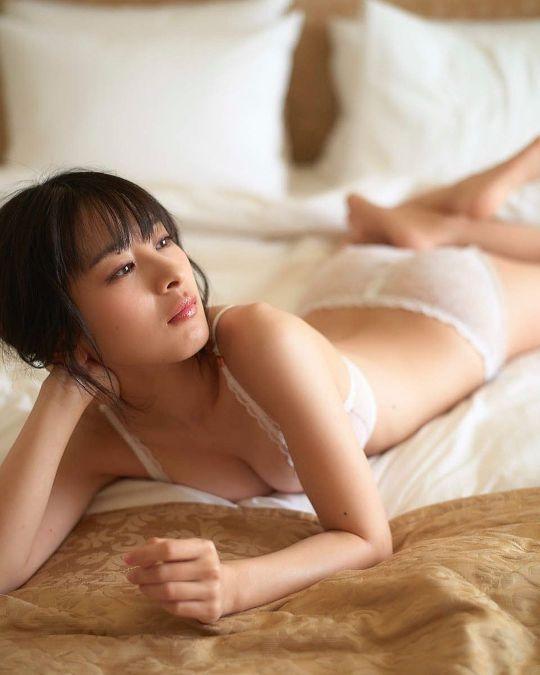 牧野澪菜58