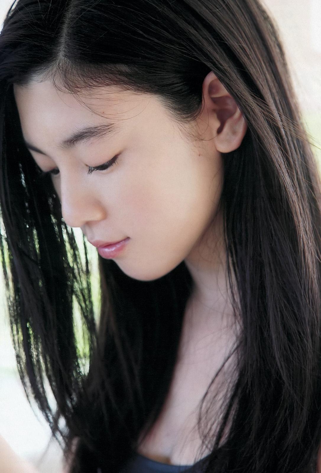三吉彩花123