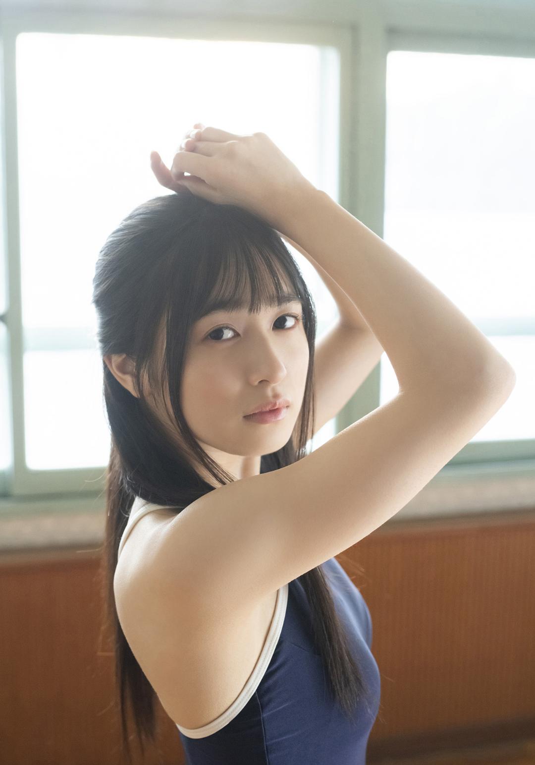 早川渚紗100