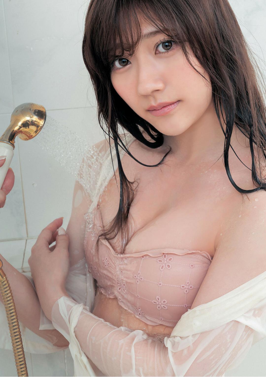 山田麻莉奈54