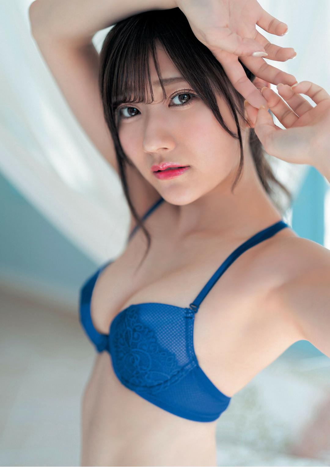 山田麻莉奈67