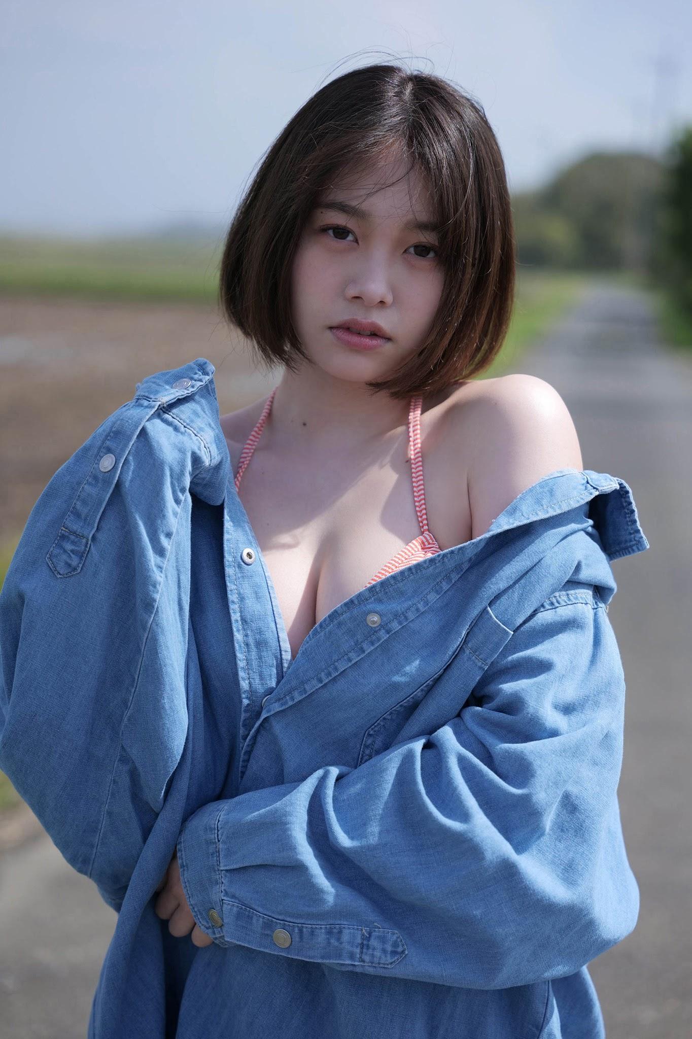 新田あゆな90