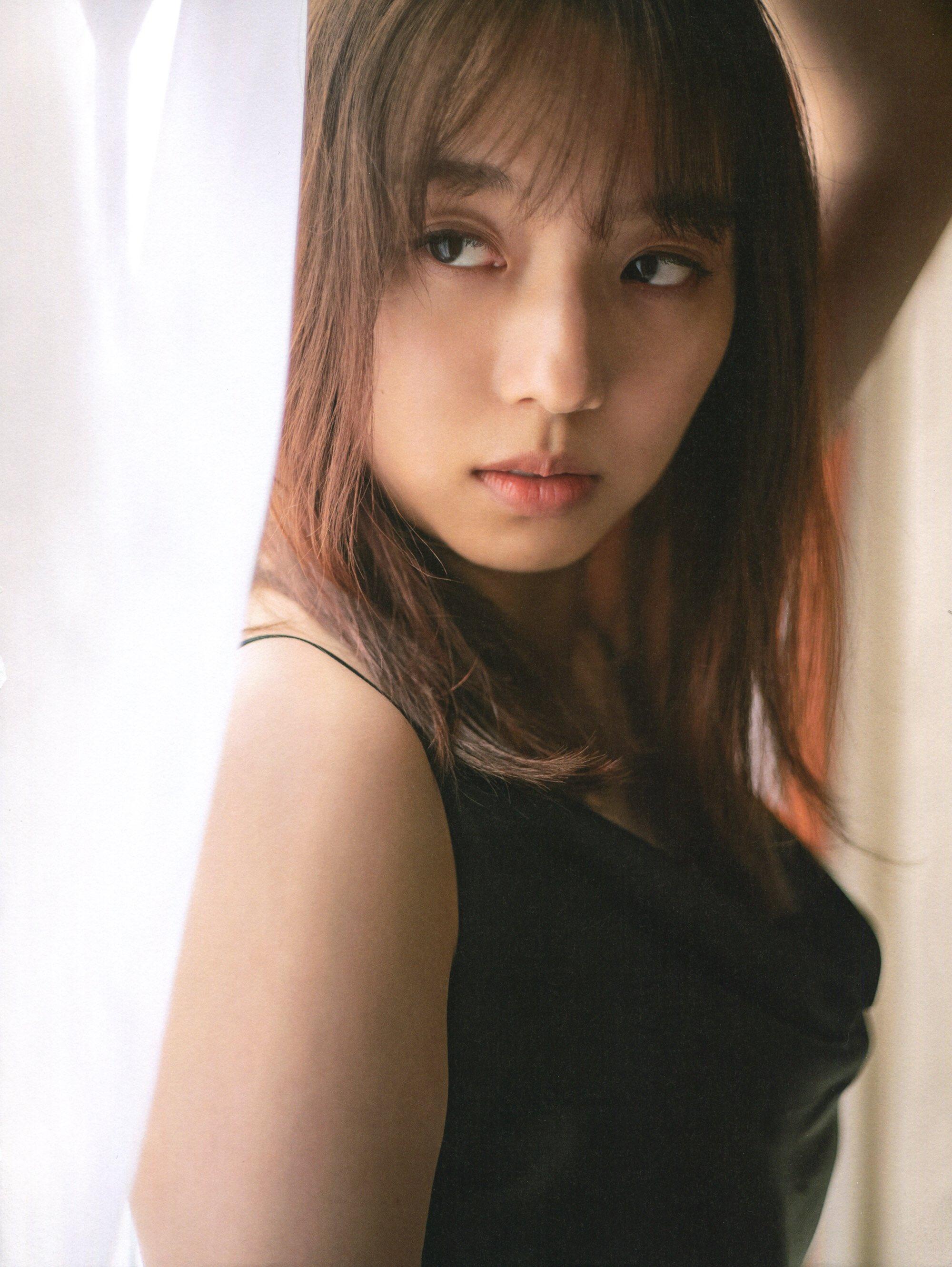 新内眞衣66
