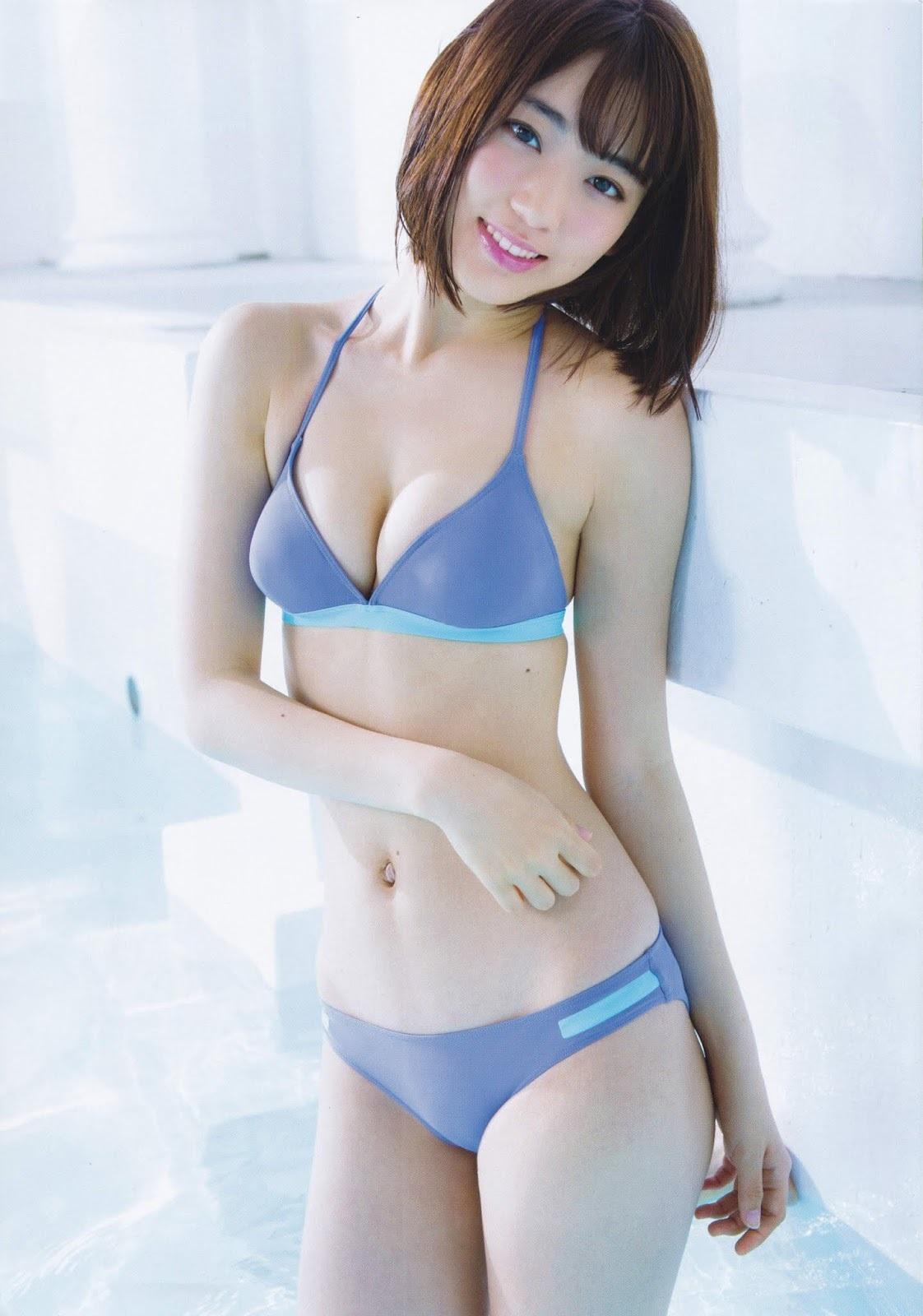 宮脇咲良166