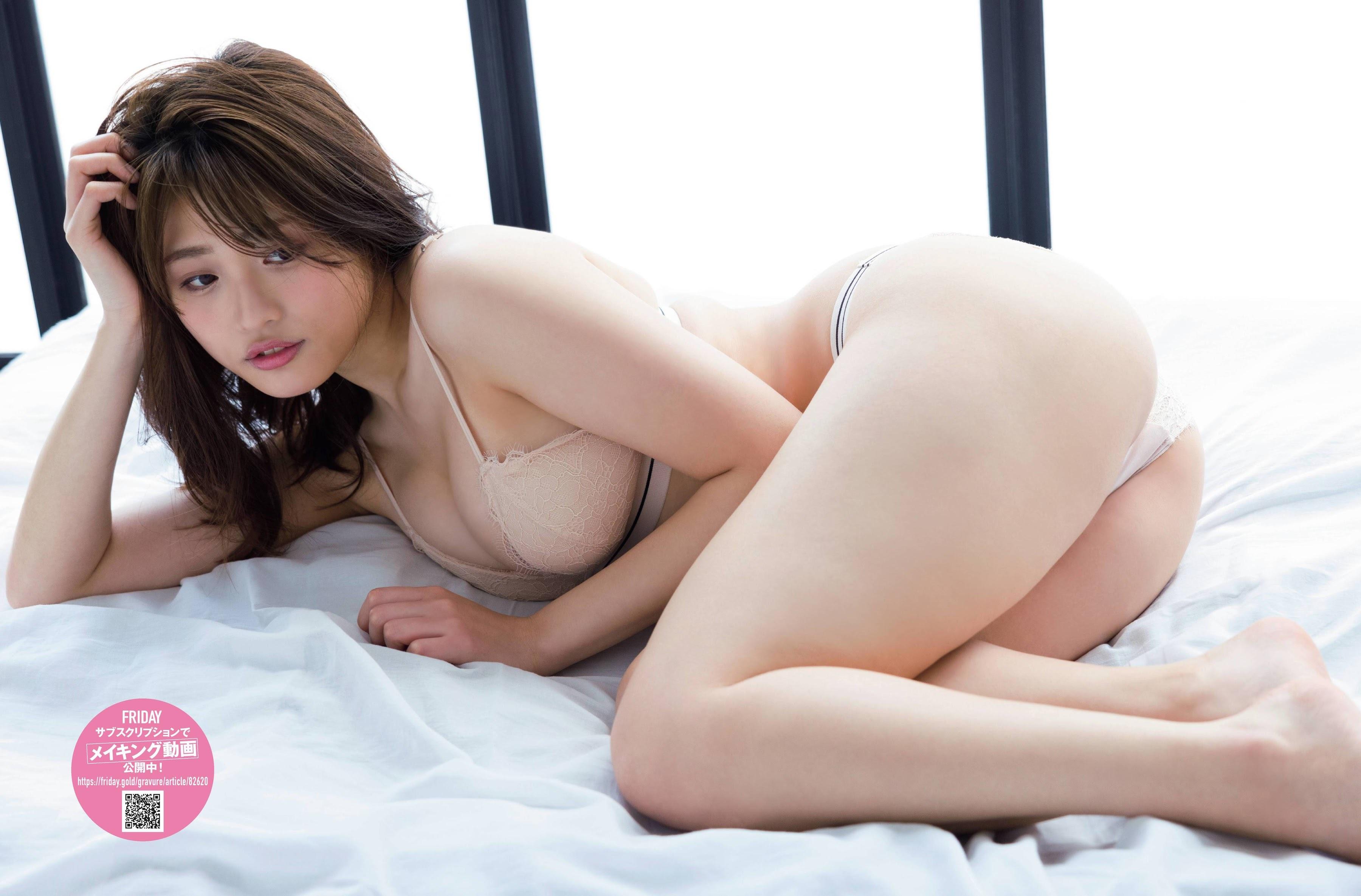 石田桃香340