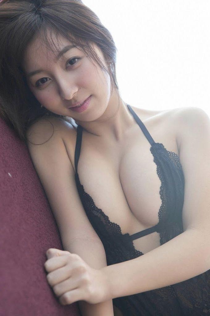 飯田里穂136