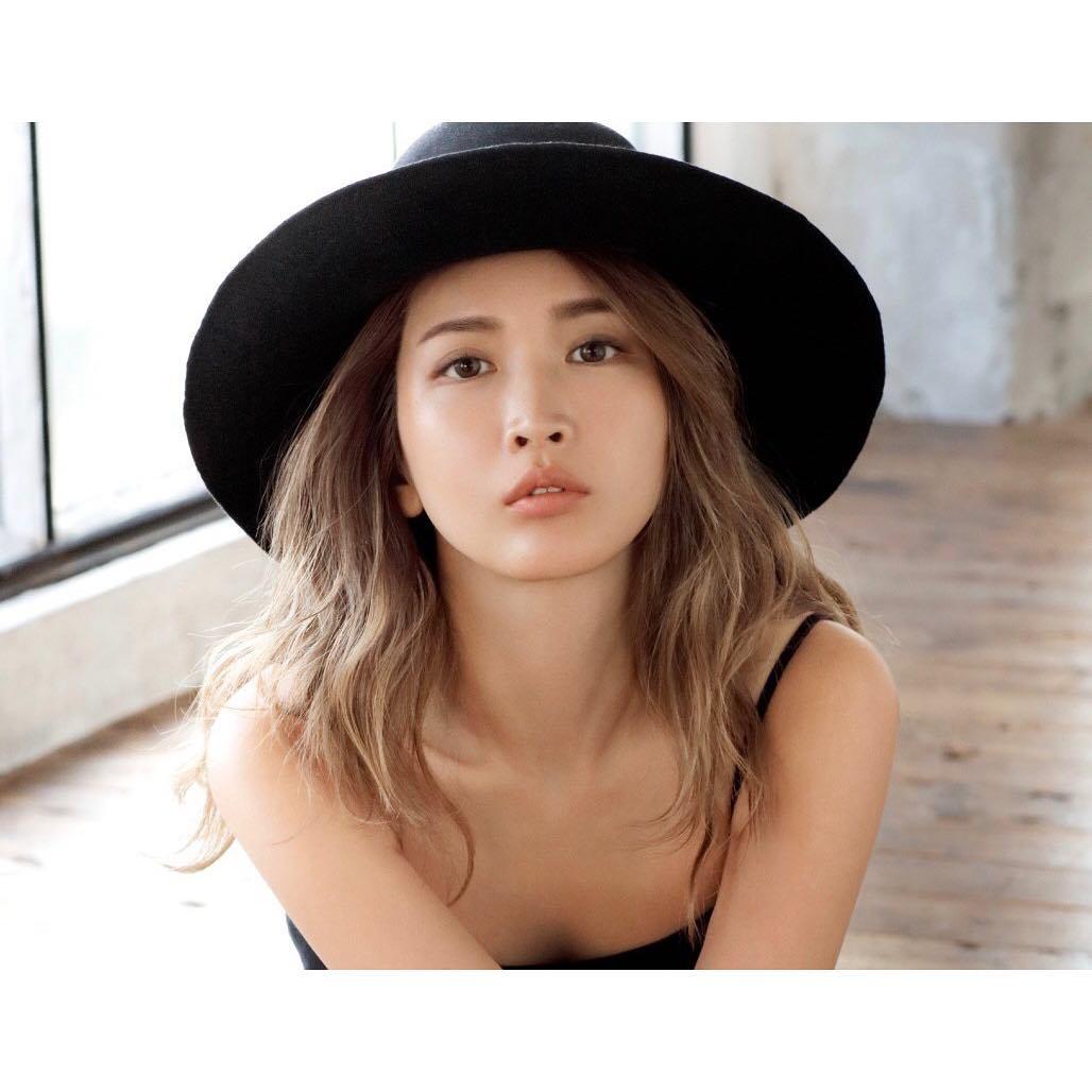 紗栄子34