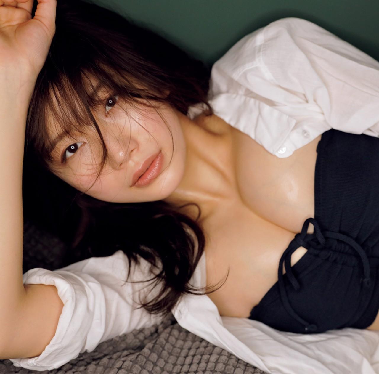 小倉優香45
