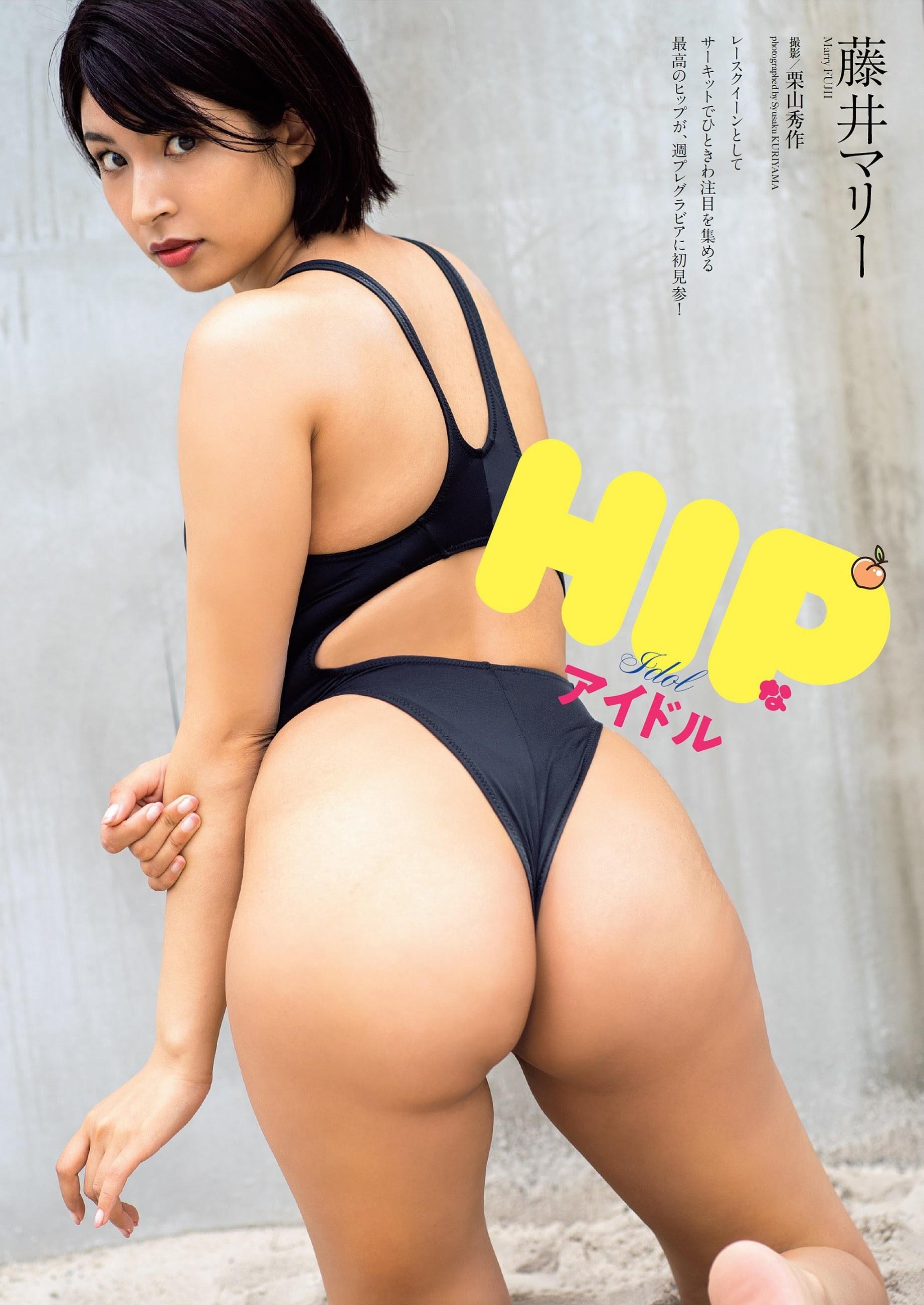 藤井マリー1
