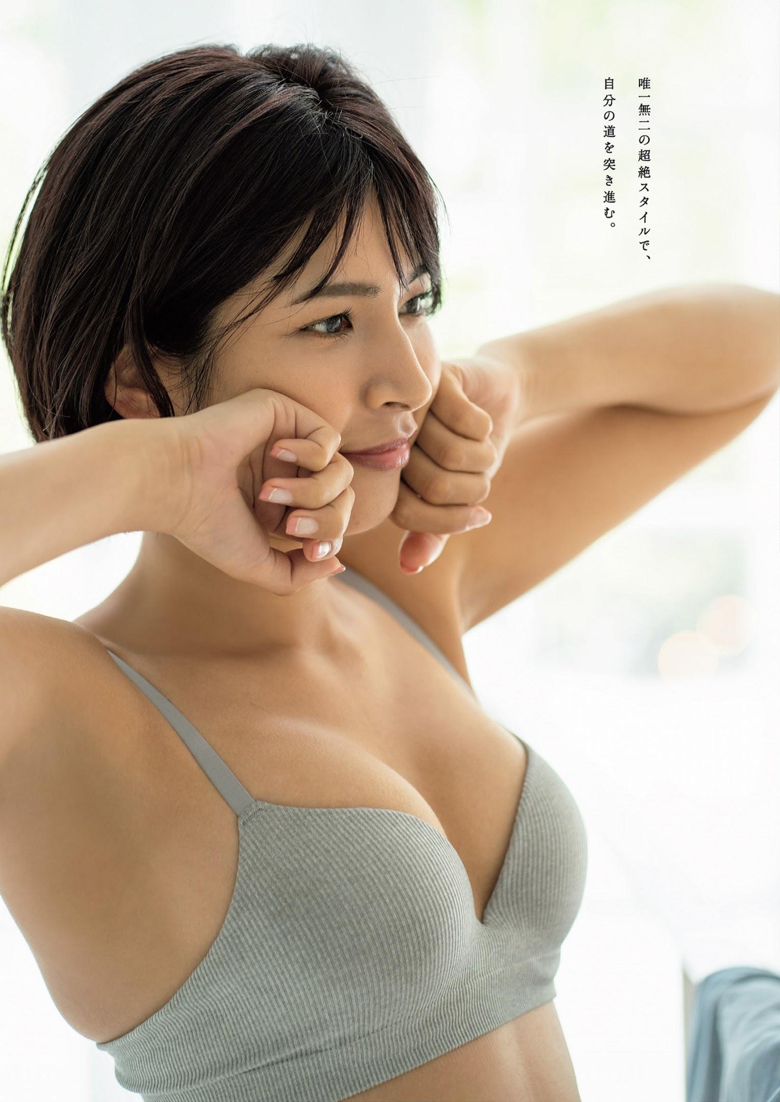 藤井マリー3
