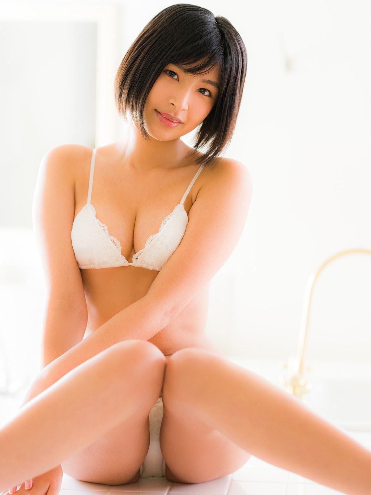 藤井マリー14