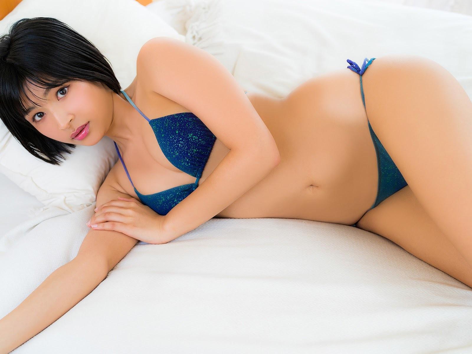 藤井マリー25