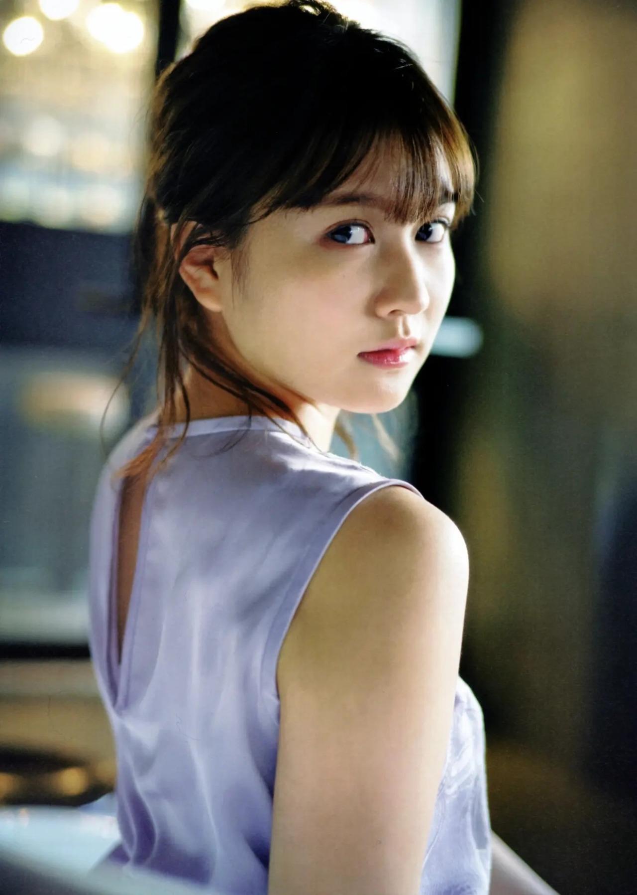 中村麗乃23