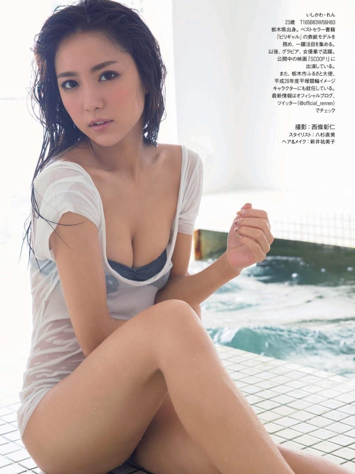 石川恋32