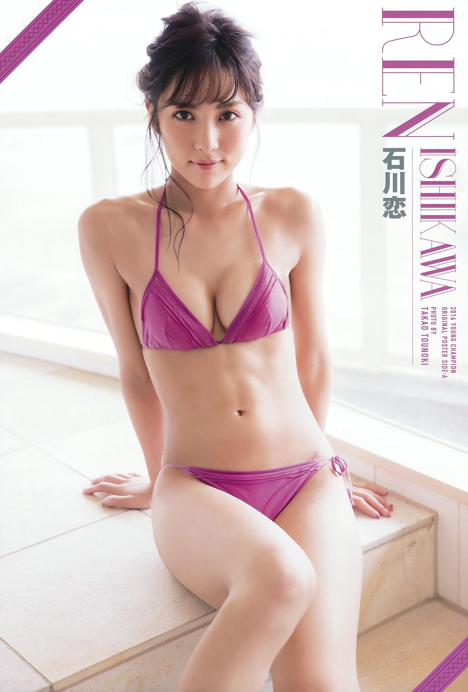 石川恋37