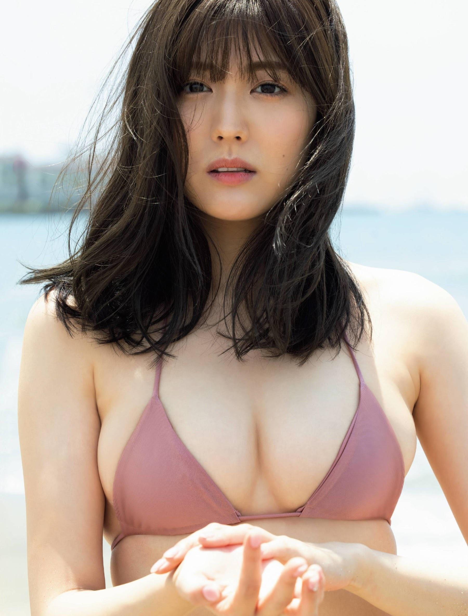 岩﨑名美20