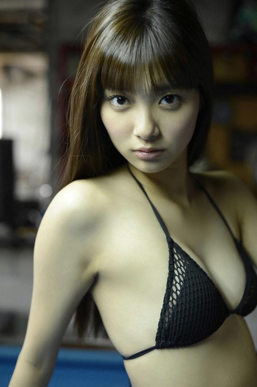 新川優愛77