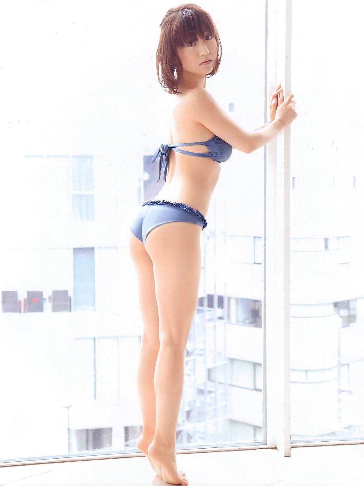 大島優子100