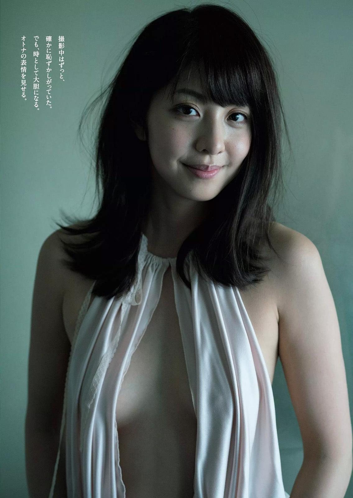 本郷杏奈22