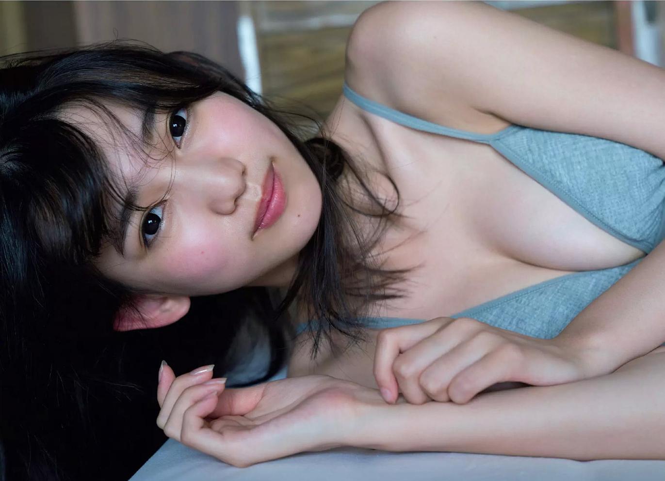 黒木麗奈96