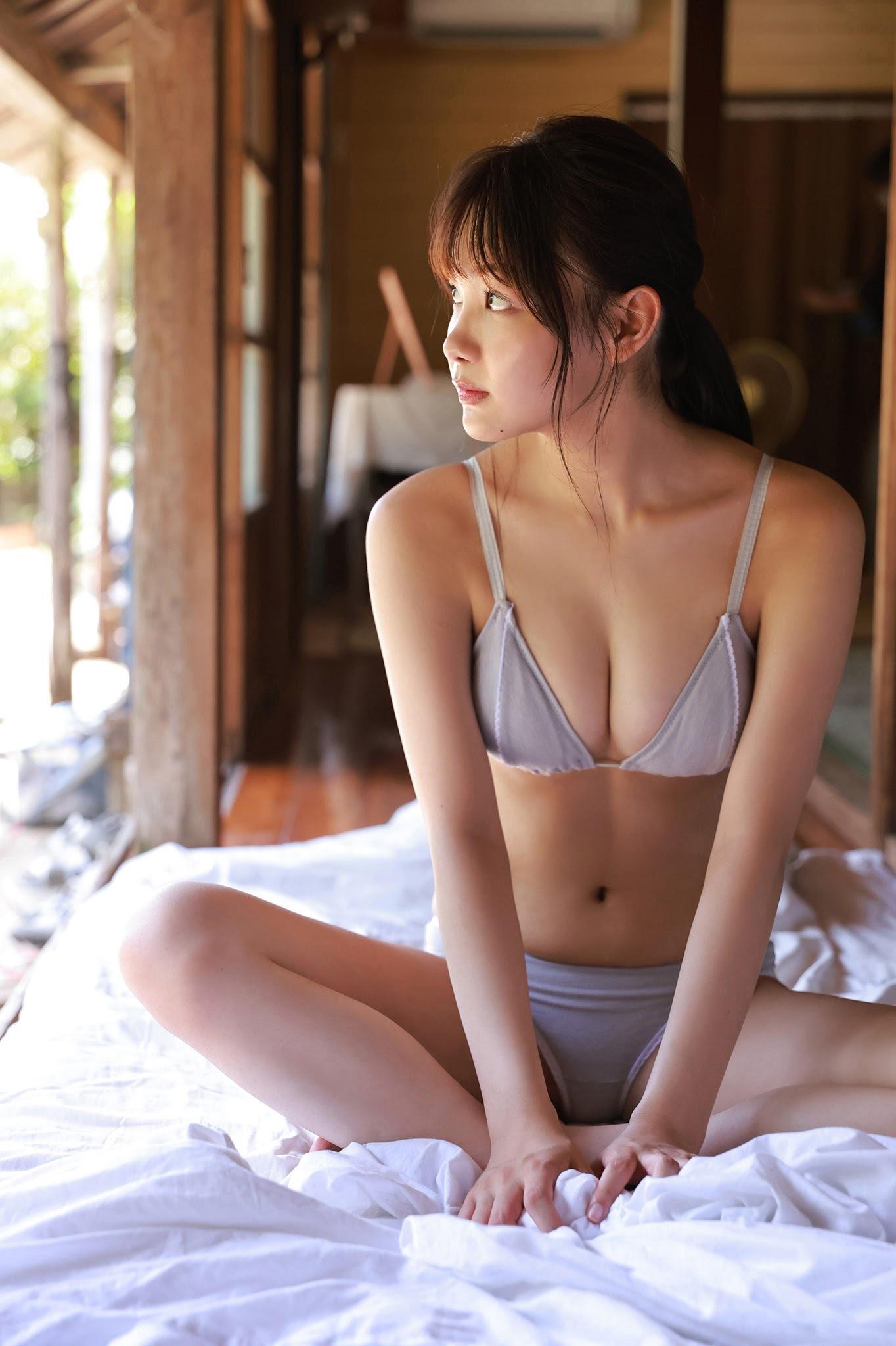 吉澤遥奈131