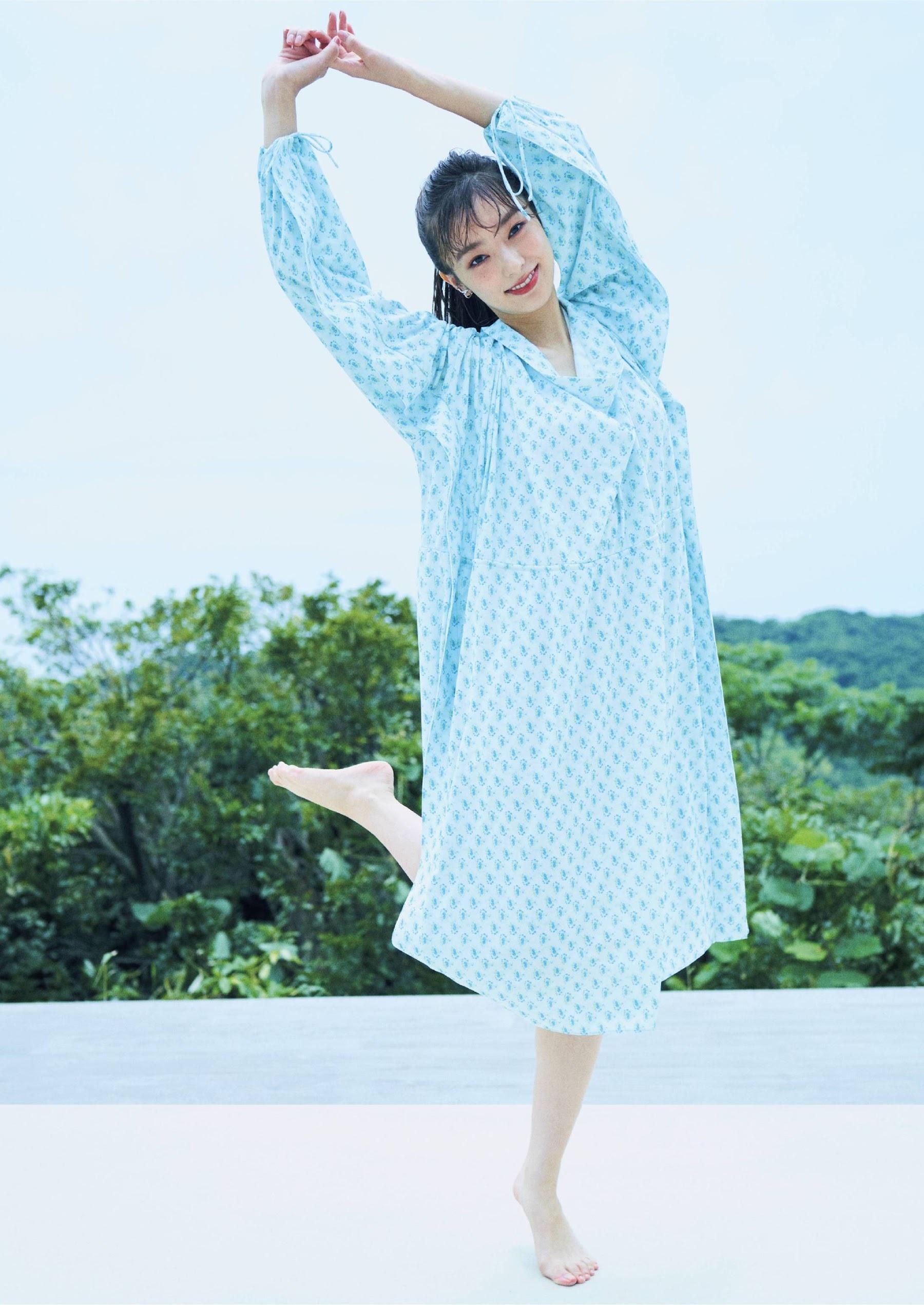 宮本茉由14